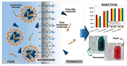 Effect of Polymer Loading on Membrane Properties and Uremic Toxins Removal for Hemodialysis Application