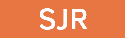 Scimago Journal Rank (SJR)